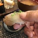 玄海鮨 - 真鯛ですぞ