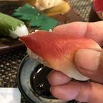 玄海鮨 - 食感の良いホッキ貝