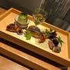 旬膳 わだ - 料理写真:前菜