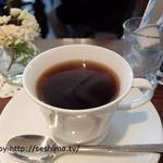 カフェアンジェ - ホットコーヒー