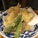 近江懐石 清元 -