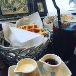 アグロ ロースト コーヒー - 料理写真: