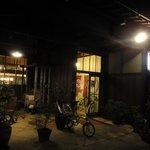 ヒラノグラーノ - お店の外観
