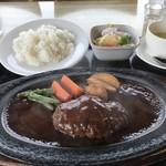 レストラン鶴 - 料理写真: