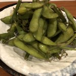 浜ふじ - 三浦産茶豆