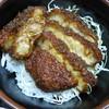 ラーメンまりちゃん - 料理写真:会津の豚です!