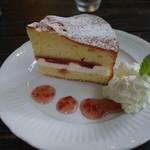 離山房 - 料理写真:ヴィクトリアン
