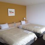 88524811 - リゾナーレのスイートルームの寝室