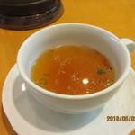 88525923 - スープ