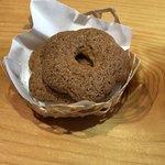 石づか - 蕎麦クッキー