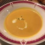 88529409 - 本日のスープ