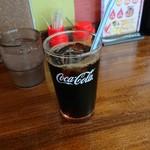 アラジン - タイムサービスのアイスコーヒー 無料