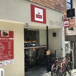 パルフェ - 大人気のパルフェ、その「はなれ」として登場しましたが、今やこちらも大人気店になりました(2018.7.1)