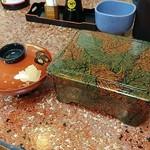 長谷川寿司 - うな重ですよ