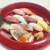 Kamomemaru - 料理写真:おまかせ寿司