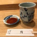 竹ちゃん鮨 -