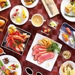 インターナショナルビュッフェ O's Dining - 料理写真:ビュッフェ イメージ画像