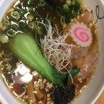 麺屋 富貴 - 料理写真: