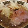 ラーメン凪 - 料理写真:凄い煮干しラーメン