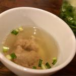 タイ料理バル タイ象 -