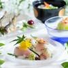 千羽鶴 - 料理写真:夏料理 イメージ1
