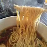 G麺7 - 麺リフト