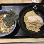 88546089 - つけ麺小(830円)