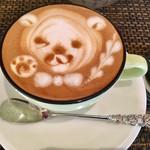 imacoco coffee - ドリンク写真: