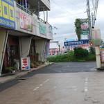 めし・定食 西葉食堂 - お店のあるビル
