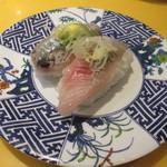廻転 びっくり寿司 - いわし