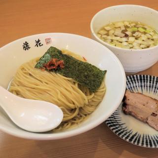 支那蕎麦屋 藤花 - 料理写真:つけ蕎麦(塩)900円