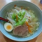 野川亭 - 料理写真: