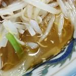 キネドール - 岩塩スープ