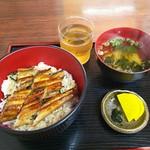 食事処やまさん - 料理写真: