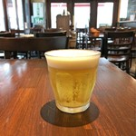 Pizzeria Bar Trico - ランチビール