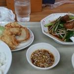東風 - A定食