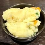 四文屋 - ポテトサラダ