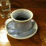 8856132 - ホットコーヒー
