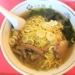 中華 栃尾 - 料理写真:らーめん(大盛)