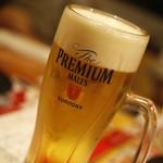 88564199 - 生ビール