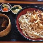のり平 - 料理写真:肉もり2L