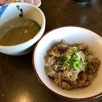 麺や 虎徹 -