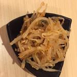 尾道ラーメン 麺屋壱世 -