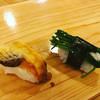 京・寿司おおきに - 料理写真:ほやとみぶな