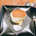 紅鶴 - 蜂蜜とバター