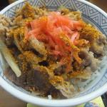 丼太郎 - 斜め上から(2018.5.28)
