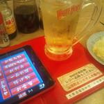 晩杯屋 - ドリンク写真:(2018年06月)