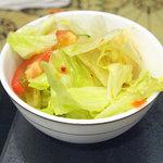 香楽園 - サラダ