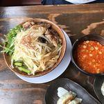 ふじの - 料理写真: