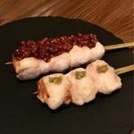 焼鳥&ワイン Chicken ONLY -
